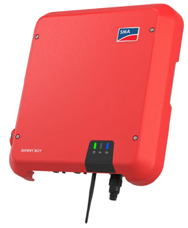 SMA Solar Power Inverters